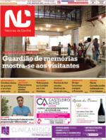 Notícias da Covilhã - 2020-08-26