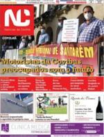 Notícias da Covilhã - 2020-09-02