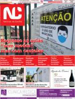 Notícias da Covilhã - 2020-09-16