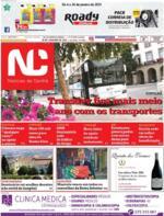 Notícias da Covilhã - 2021-01-27