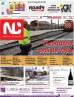 Notícias da Covilhã - 2021-02-04