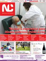 Notícias da Covilhã - 2021-02-24