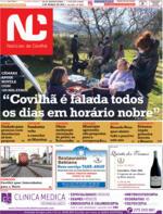 Notícias da Covilhã - 2021-03-04