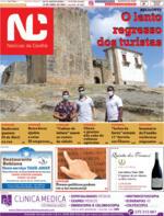 Notícias da Covilhã - 2021-04-15