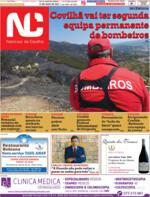 Notícias da Covilhã - 2021-05-12