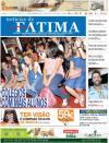 Notícias de Fátima - 2013-09-15