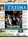 Notícias de Fátima - 2013-10-19