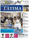 Notícias de Fátima - 2014-10-21