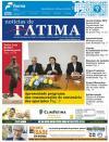 Notícias de Fátima - 2015-03-20