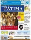 Notícias de Fátima - 2015-05-08