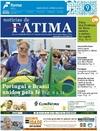 Notícias de Fátima - 2015-05-22