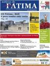 Notícias de Fátima - 2015-07-03