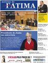 Notícias de Fátima - 2016-01-15