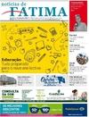 Notícias de Fátima - 2016-09-16