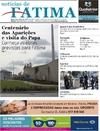 Notícias de Fátima - 2017-01-27