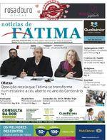 Notícias de Fátima - 2017-02-10