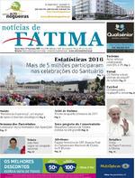 Notícias de Fátima - 2017-02-24