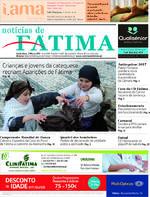 Notícias de Fátima - 2017-03-10