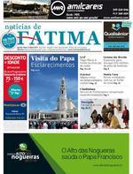 Notícias de Fátima - 2017-04-21