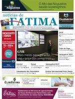 Notícias de Fátima - 2017-05-05