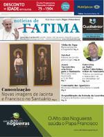 Notícias de Fátima - 2017-05-19