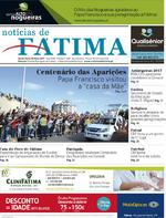 Notícias de Fátima - 2017-06-02