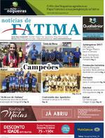Notícias de Fátima - 2017-06-16