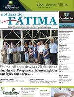 Notícias de Fátima - 2017-06-30