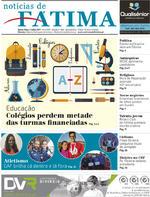 Notícias de Fátima - 2017-07-14