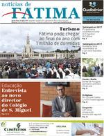Notícias de Fátima - 2017-07-28
