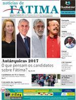 Notícias de Fátima - 2017-09-29