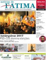 Notícias de Fátima - 2017-10-13