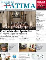 Notícias de Fátima - 2017-10-27