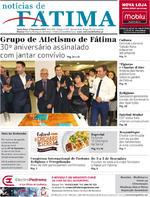 Notícias de Fátima - 2017-11-24
