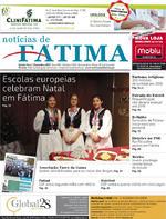 Notícias de Fátima - 2017-12-07