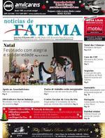 Notícias de Fátima - 2017-12-21