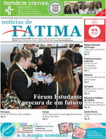 Notícias de Fátima - 2018-02-02