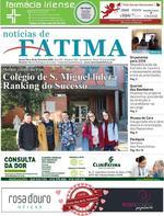 Notícias de Fátima - 2018-02-16