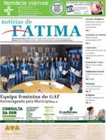 Notícias de Fátima - 2018-03-09