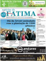 Notícias de Fátima - 2018-03-30