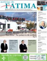 Notícias de Fátima - 2018-04-13