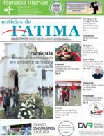Notícias de Fátima - 2018-04-20