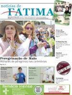Notícias de Fátima - 2018-05-18