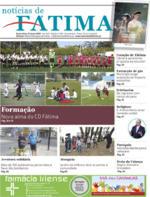 Notícias de Fátima - 2018-06-01
