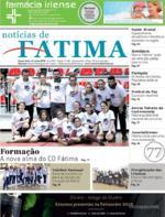 Notícias de Fátima - 2018-06-22
