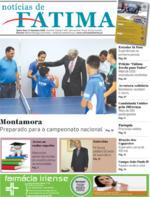 Notícias de Fátima - 2018-09-28