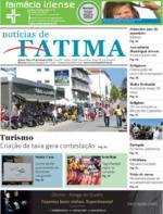 Notícias de Fátima - 2018-10-12