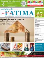 Notícias de Fátima - 2018-11-23