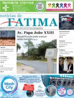 Notícias de Fátima - 2019-02-01