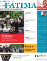 Notícias de Fátima - 2019-10-31